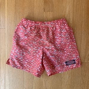 Boys Vineyard Vine Bathing Suit